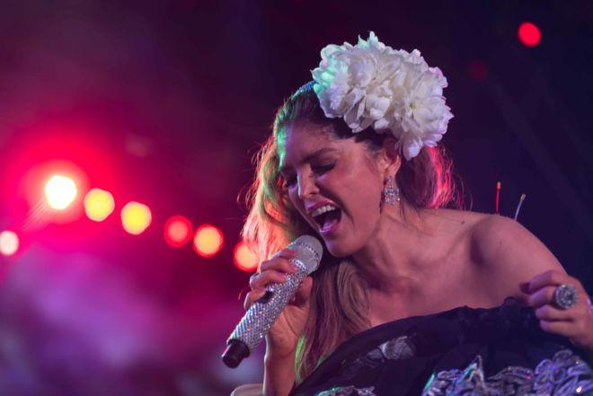 Ana Bárbara en Concierto-21
